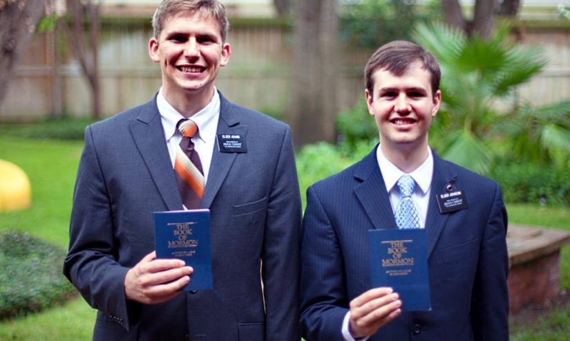 True Priesthood Messengers