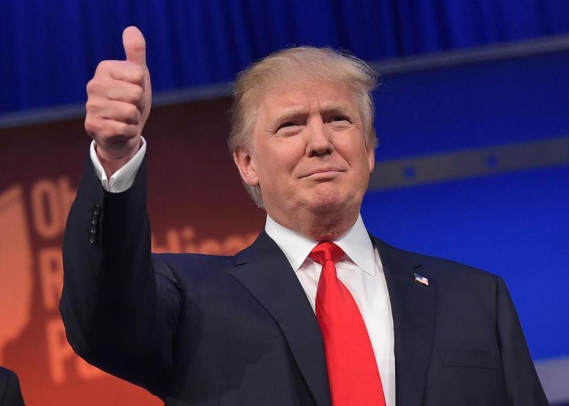 Why I Pray for DonaldTrump