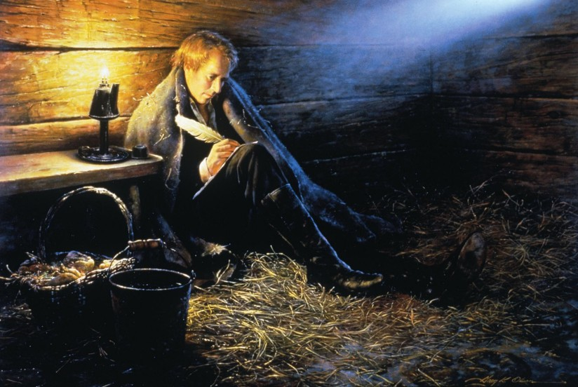 The Fall and Rise of Joseph Smith